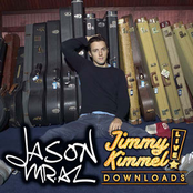 Jimmy Kimmel Live: Jason Mraz - EP