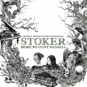 Stoker original montion picture soundtrack