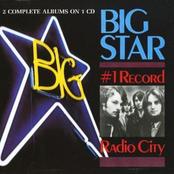 No1 Record - Radio City