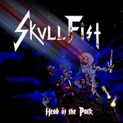 Skull Fist: Head öf the Pack
