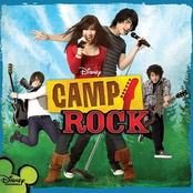 Camp Rock OST
