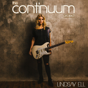 Lindsay Ell: The Continuum Project