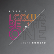 Avicii - I Could Be The One [Avicii vs Nicky Romero]