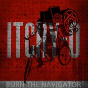 Itchy-O: Burn the Navigator
