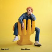 Liam Kazar - Due North Artwork