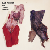 Cat Power: The Covers Record