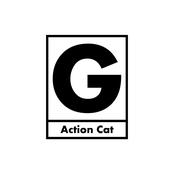 Action Cat (Single)