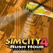 Andy Brick: SimCity 4: Rush Hour