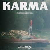 Karma (feat. Alex Mali) - Single