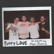 Mom Jeans: puppy love