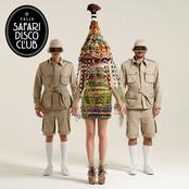 Yelle: Safari Disco Club