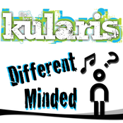 Different Minded EP