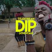 Tisakorean: Dip (#thewoah)