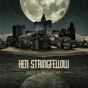 Ken Stringfellow: Danzig in the Moonlight
