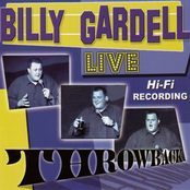 Billy Gardell: Throwback