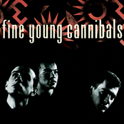 Johnny Come Home by Fine Young Cannibals