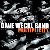 Dave Weckl: Multiplicity