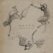 Haken: Restoration EP