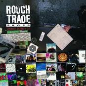 Rough Trade Counter Culture 10