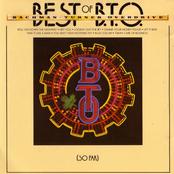 Best of BTO (So Far)