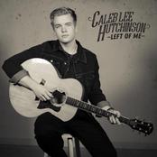 Caleb Lee Hutchinson: Left of Me - Single