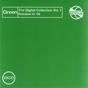 Green: The Digital Collection Vol. 1 Releases 01-09