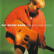 Pat McGee Band: General Admission