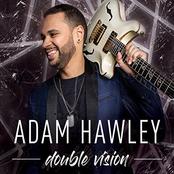 Adam Hawley: Double Vision
