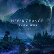 Crystal Skies: Never Change