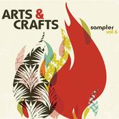 Arts & Crafts Sampler Vol 6