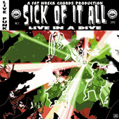 Sick of It All: Live In A Dive
