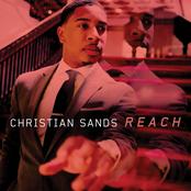 Christian Sands: REACH