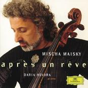 Mischa Maisky: Mischa Maisky - Après un rêve
