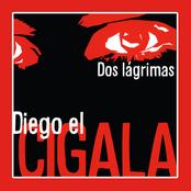 Diego El Cigala: Dos Lágrimas (Bonus Track Version)