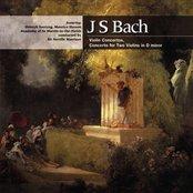Violin Concerto No.1 in a Minor, BWV 1041: 2. Andante by Johann Sebastian Bach