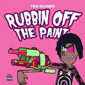 Rubbin Off the Paint - Single