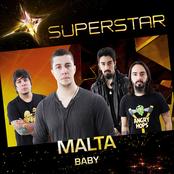 Baby (Superstar) - Single