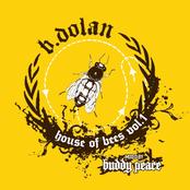 B. Dolan: B. Dolan mixed by Buddy Peace - House of Bees vol. 1