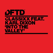 Into The Valley (Feat. Karl Dixon)