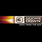 Here Without You by 3 Doors Down