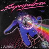 Superpoderes - EP