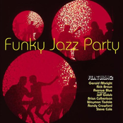 Brian Culbertson: Funky Jazz Party