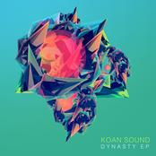 Koan Sound: Dynasty EP