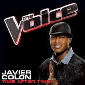 Javier Colon: Time After Time (The Voice Performance)
