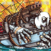 Fire The Foundations by Hot Cross