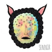 Album cover of Scavenger, by Fleece