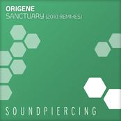 Sanctuary (Incl Arnej Remix)