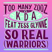 Too Many Zooz: So Real (Warriors)