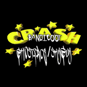 Crash Bandicoot & Ghostface / Shyguy - Single