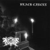 A Living Hell (Split Black Circle & Xasthur)